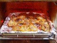 鶏レバーのカレーヨーグルト焼t25