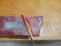 ぶり刺身柚子こしょうおろしt34