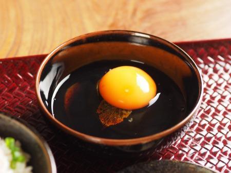 親子卵かけご飯t27