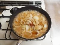 アマランサス入り鶏の南蛮煮t51