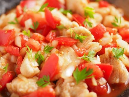 トマトの食べるドレッシングt23