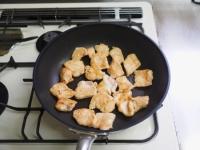 鶏むね肉の照り焼き丼t10