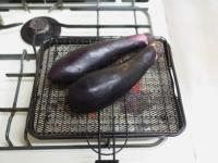 鶏むね肉と焼き茄子のもずくえt06
