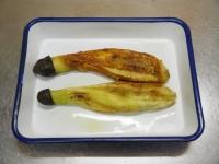鶏むね肉と焼き茄子のもずくえt14