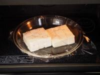 ゴーヤー豚キムチ炒めt02