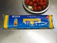トマトの冷製パスタt02