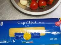 トマトの冷製パスタt03
