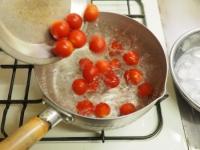 トマトの冷製パスタt08
