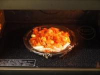 鶏むね肉のキムチ焼きt10
