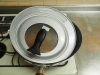 鶏肉のガリマヨトマト煮t21