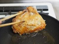 鶏もも肉と大ねぎの旨塩焼きt05