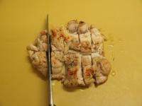 鶏もも肉と大ねぎの旨塩焼きt16