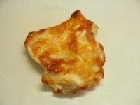 鶏もも肉とキャベツのフライパンt21