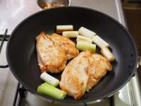 鶏むね肉の香味照り焼きt11
