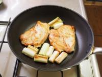 鶏むね肉の香味照り焼きt13