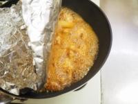 手羽元の甘酢煮10