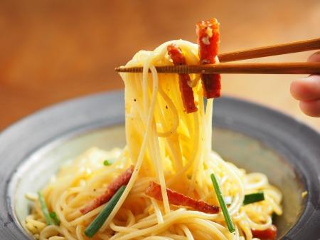 クックレインボー卵かけスパゲテ31