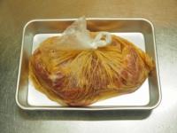 豚肉のにんにく味噌焼き09