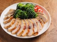 鶏むね肉のタバスコ焼き29
