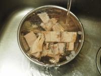 コシナガマグロの味噌汁08