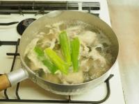 コシナガマグロの味噌汁11