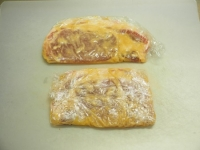豚肉のタバスコ味噌焼き08