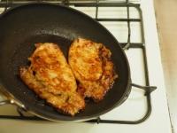 豚肉のタバスコ味噌焼き17
