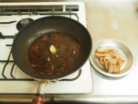 豚ばら肉とマッシュルームの塩14