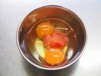 とろとろ卵かけ高菜スパゲティ03