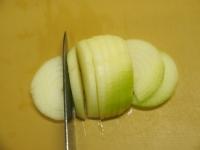 柔らか豚肉のにんにく味噌鍋09