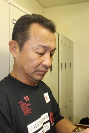 島田先生1