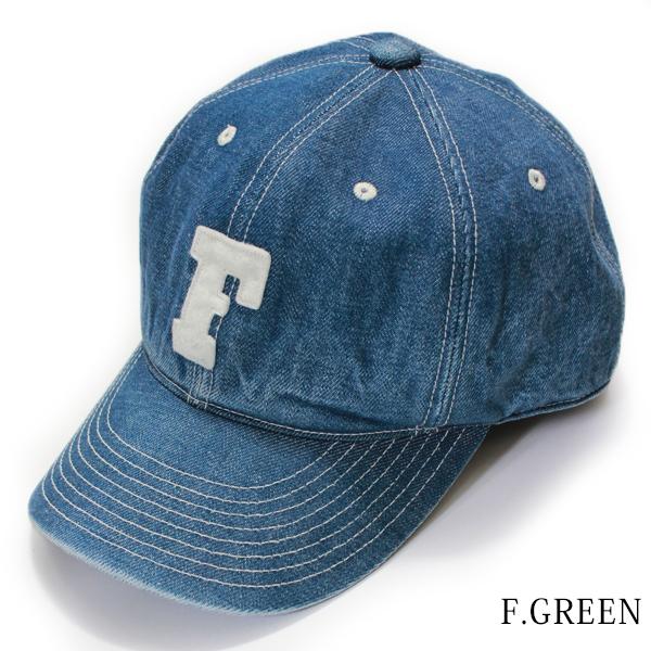 fcbbcap16ss-fgreen