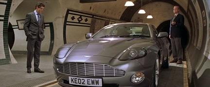 Bond car2