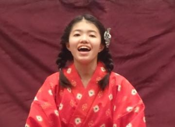 5 りせ 笑顔