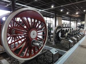大宮鉄道博物館blog01