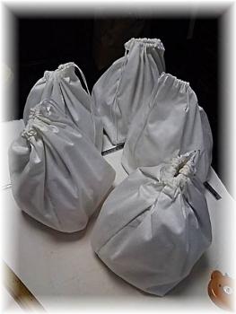 バッグの袋