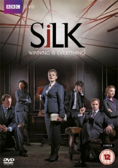 Silk 王室弁護士マーサ・コステロ シリーズ1