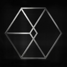 The 2nd Album 'EXODUS' [Chinese Version]