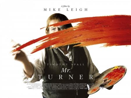 ターナー、光に愛を求めて