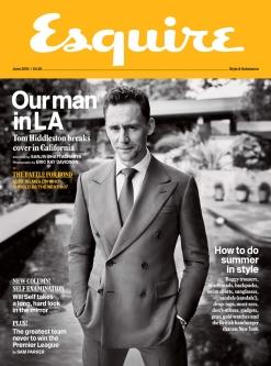 Esquire UK - June 2016