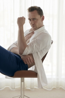 03 Tom Hiddleston in The Night Manager (AMC)