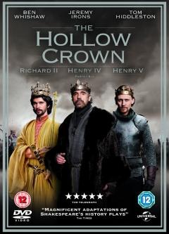 ホロウ・クラウン/嘆きの王冠 シリーズ1