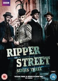 リッパー・ストリート シリーズ3