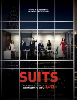 SUITS/スーツ5