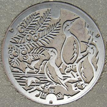 苫前郡羽幌町