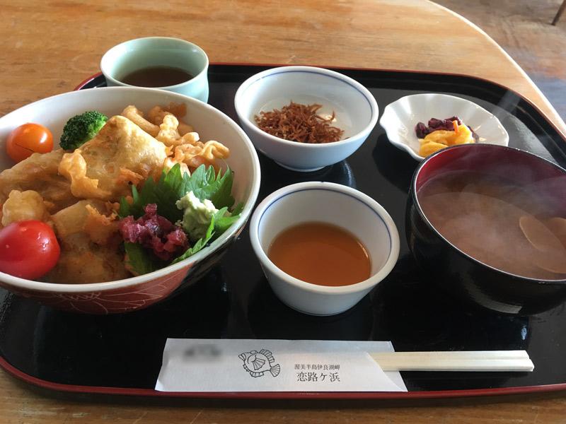 昼ごはんIMG_0356