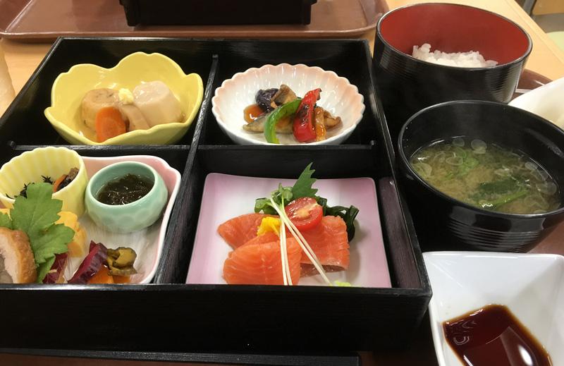 東京のレストラン弁当IMG_0314