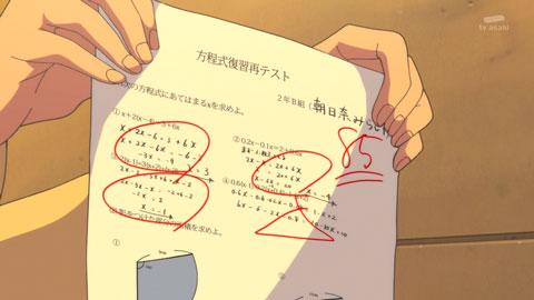 【魔法つかいプリキュア!】第14話「みんな花マル!テスト大作戦!」