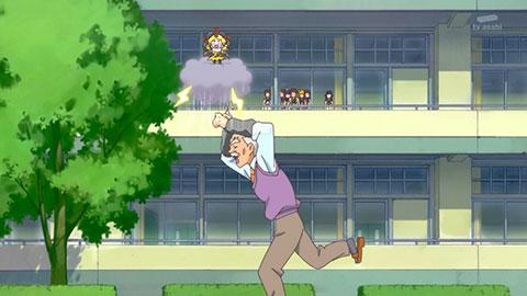 【魔法つかいプリキュア!】第15話「ハチャメチャ大混乱!はーちゃん七変化!」