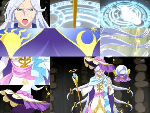 【魔法つかいプリキュア!】第20話「ドタバタでヤバスギ!魔法界に生まれたエメラルド!」